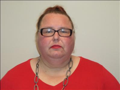 Kristie Yvette Cummings a registered Sex Offender of Georgia