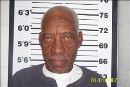 Willie Charles Morgan a registered Sex Offender of Georgia