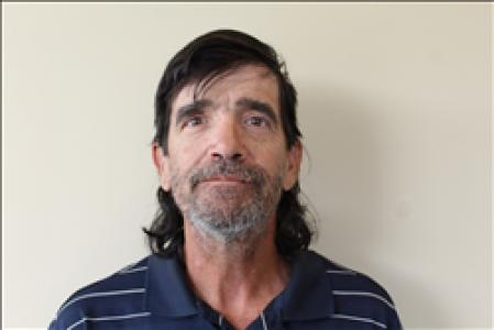 Edward Charles Pullin a registered Sex Offender of Georgia