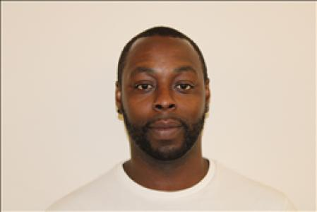 Frank Brown III a registered Sex Offender of Georgia