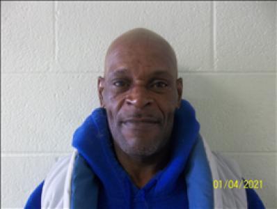 Albert Lee Green a registered Sex Offender of Georgia