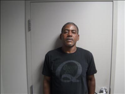 Steve Luron Benjamin a registered Sex Offender of Georgia