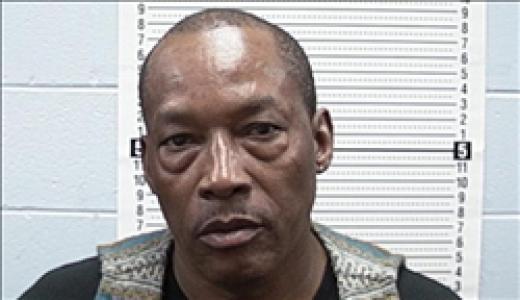 Rubin Brown a registered Sex Offender of Georgia