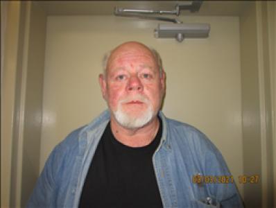 Irvin Floyd Mobley a registered Sex Offender of Georgia