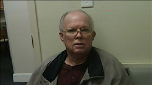 Thurston Howard Anderson a registered Sex Offender of Georgia