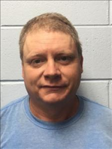 David Neal Rogers a registered Sex Offender of Georgia