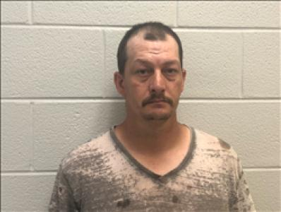 Jason John Davis a registered Sex Offender of Georgia