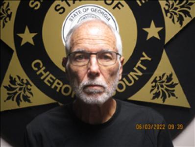 Charles Ellsworth Amy a registered Sex Offender of Georgia