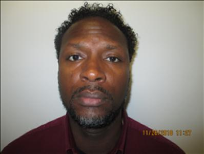 Willie Charles Thompson a registered Sex Offender of Georgia