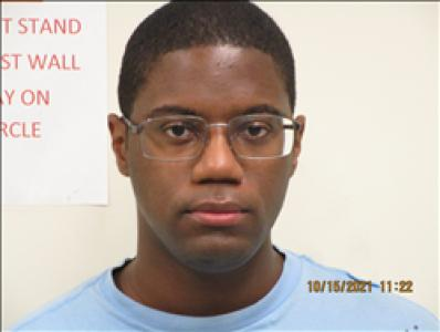 Jameel Rashaud Abrams a registered Sex Offender of Georgia
