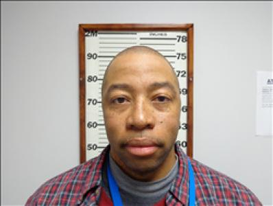 Michael Antwon Spearman a registered Sex Offender of Georgia