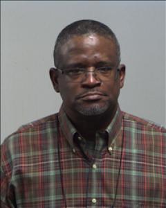 Virgil Colin Ransom a registered Sex Offender of Georgia