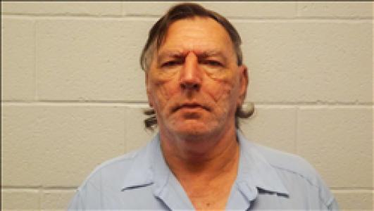 Freddy Hinton a registered Sex Offender of Georgia