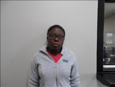Areaona Lachelle Mack a registered Sex Offender of Georgia