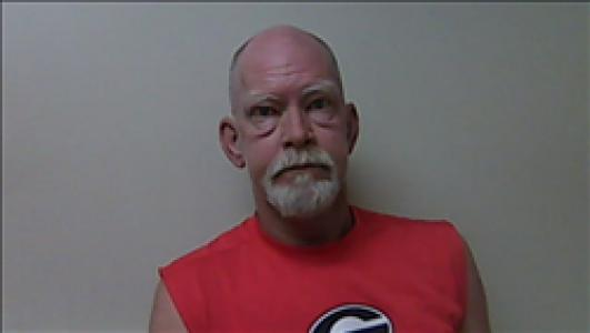 James Harold Tanner a registered Sex Offender of Georgia