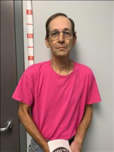 Raymond Wendal Woods a registered Sex Offender of Georgia