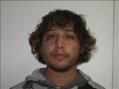 Johnny Valverrabanno Rosales a registered Sex Offender of Georgia