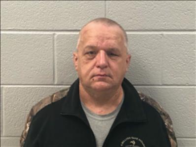 Donnie Leon Bramlett a registered Sex Offender of Georgia