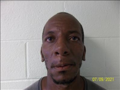 Joseph Brown a registered Sex Offender of Georgia