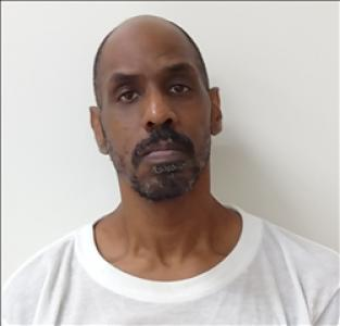 Steven Russell Simmons a registered Sex Offender of Georgia