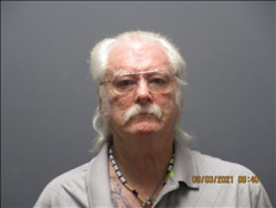 William Lee Dodd a registered Sex Offender of Georgia