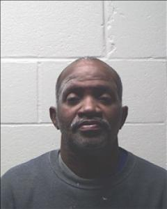 Willie Frank White a registered Sex Offender of Georgia