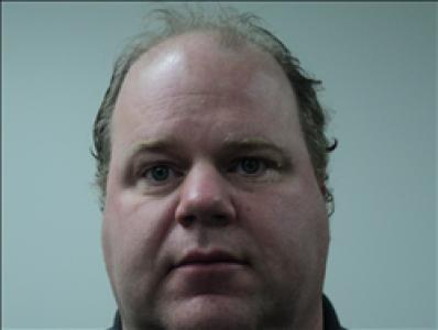 Kevan Michael Brannon a registered Sex Offender of Georgia