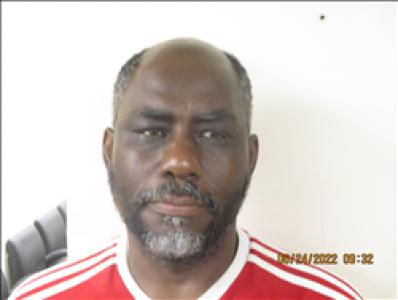 Elvin Williams Steward a registered Sex Offender of Georgia