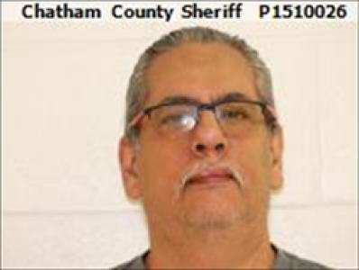 Jay Wade Valliere a registered Sex Offender of Georgia