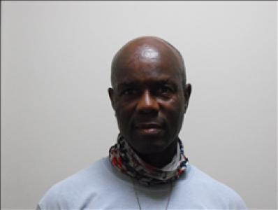 Lendzy Clark Mack Jr a registered Sex Offender of Georgia