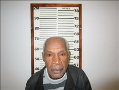 Eddie Jay Waters a registered Sex Offender of Georgia