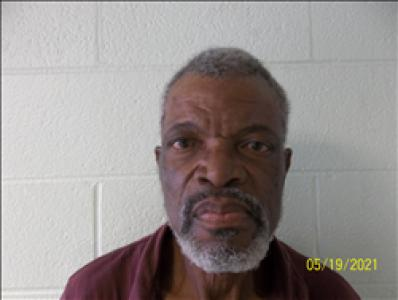 David James Anderson a registered Sex Offender of Georgia