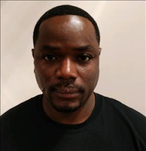 Cariallo Jerome James a registered Sex Offender of Georgia