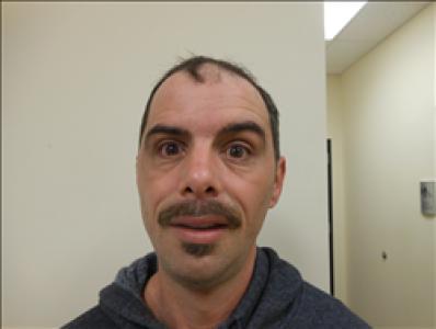 Jason Cole Adams a registered Sex Offender of Georgia