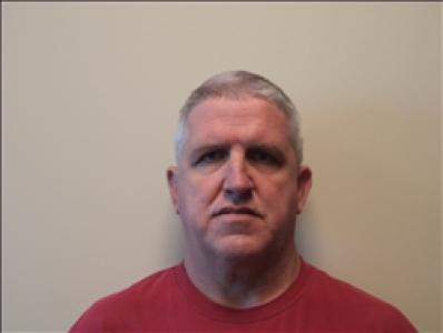 Gregory Ray Clark a registered Sex Offender of Georgia