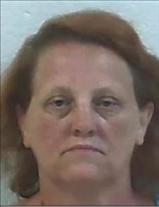 Judy Christy Smith a registered Sex Offender of Georgia
