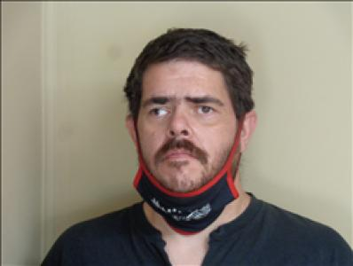 Byron Dustin Hines a registered Sex Offender of Georgia