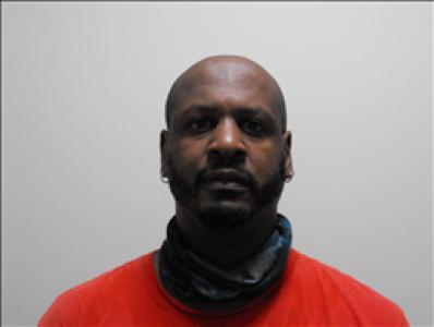 Terrence Jermaine Harrison a registered Sex Offender of Georgia