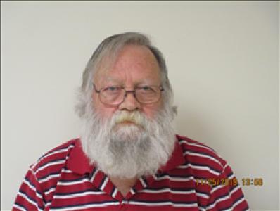 David Carlton Hill a registered Sex Offender of Georgia