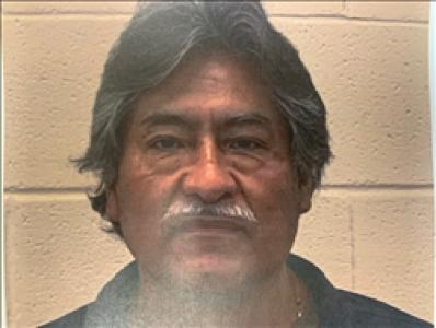 Crescencio Arturo Espinosa a registered Sex Offender of Georgia