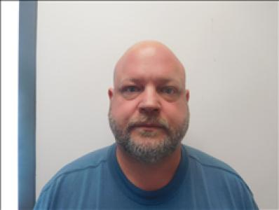 Gregory Shane Patrick a registered Sex Offender of Georgia