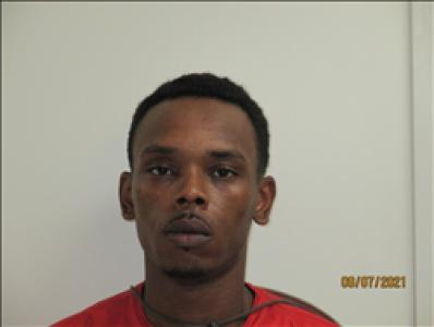 Ricky Bernard Hudson Jr a registered Sex Offender of Georgia