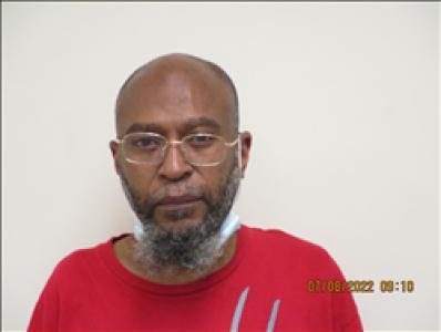 Jaron Gartrell Greene a registered Sex Offender of Georgia