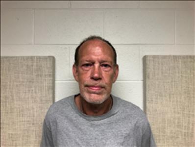 Jeffery Mark Starr a registered Sex Offender of Georgia