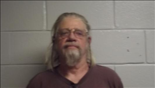 Cecil Eugene Hammond a registered Sex Offender of Georgia