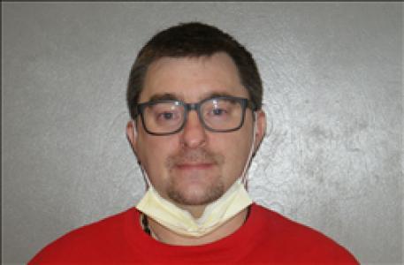 Jeffrey Samuel Rich a registered Sex Offender of Georgia