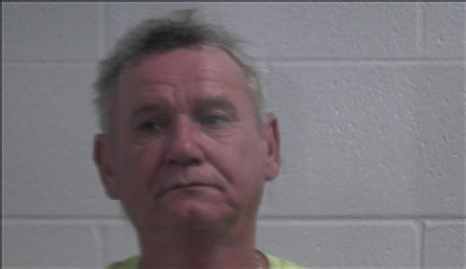Jimmy Anthony Kitchens a registered Sex Offender of Georgia