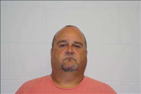 Danny Eugene Pritchard a registered Sex Offender of Georgia