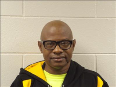 Alvin Franklin Kent a registered Sex Offender of Georgia