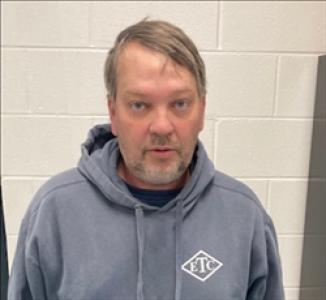 Christopher Scott Martin a registered Sex Offender of Georgia